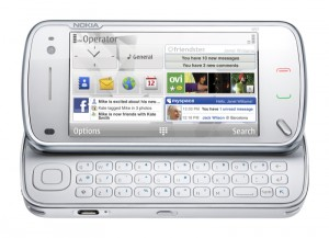 Nokia's operating system (Symbian) goes to an open-source license