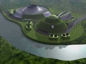 Google Nuclear Power Plant