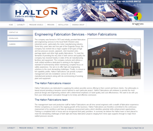 Halton Fabrications