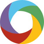 Rapid Web logo