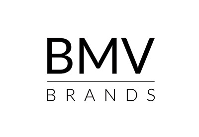 Logo of BMV Brands