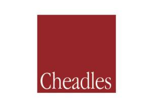 Logo of Cheadles Accountants