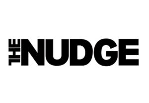 Image of The Nudge logo